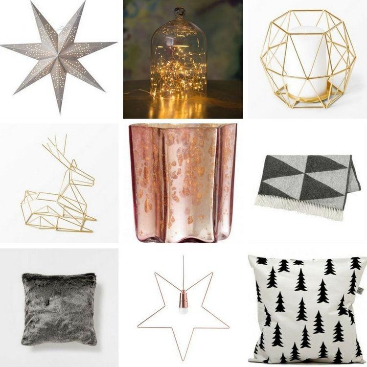 shopping decoración de navidad