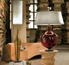 TIC & TOC lamps by Penta