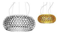 Caboche lamps for Foscarini