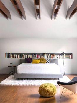 C mo aplicar el feng shui en tu dormitorio para ser feliz for Feng shui vigas en el dormitorio