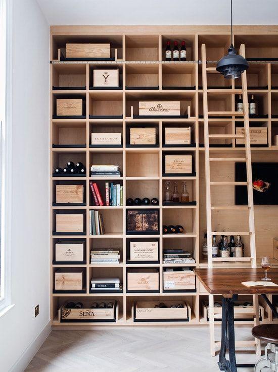 c mo esconder una caja fuerte en casa decoralinks. Black Bedroom Furniture Sets. Home Design Ideas