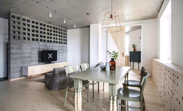 Estos son los 12 DIY del apartamento reformado por 12.000?