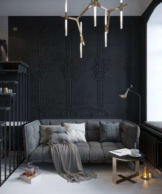 errores al decorar tu salon -sofa