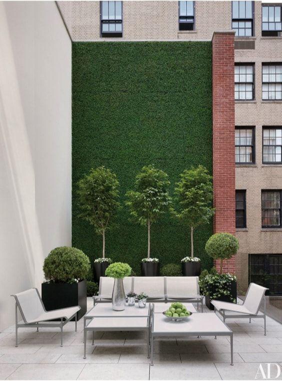 decoralinks| sistemas para ocultar terraza - setos artificiales
