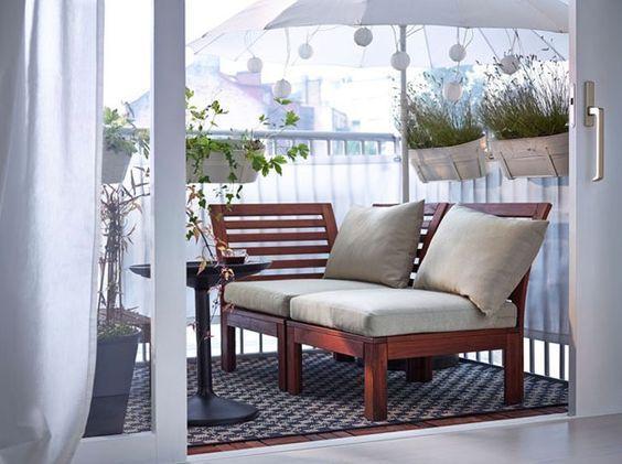 decoralinks  sistemas para ocultar terraza - malla de ocultacion