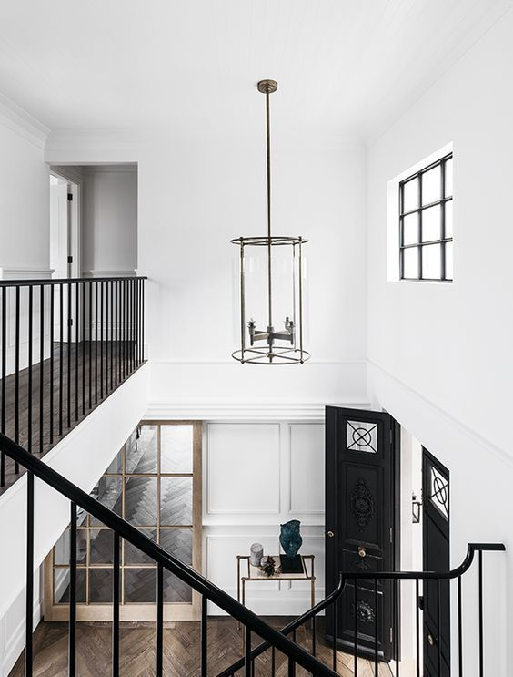 crea tu propio estilo decorativo - minimalista o clasico