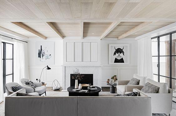 crea tu propio estilo decorativo - nordico o americano?