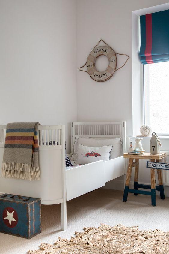 decoralinks | cuna-cama de Sebra