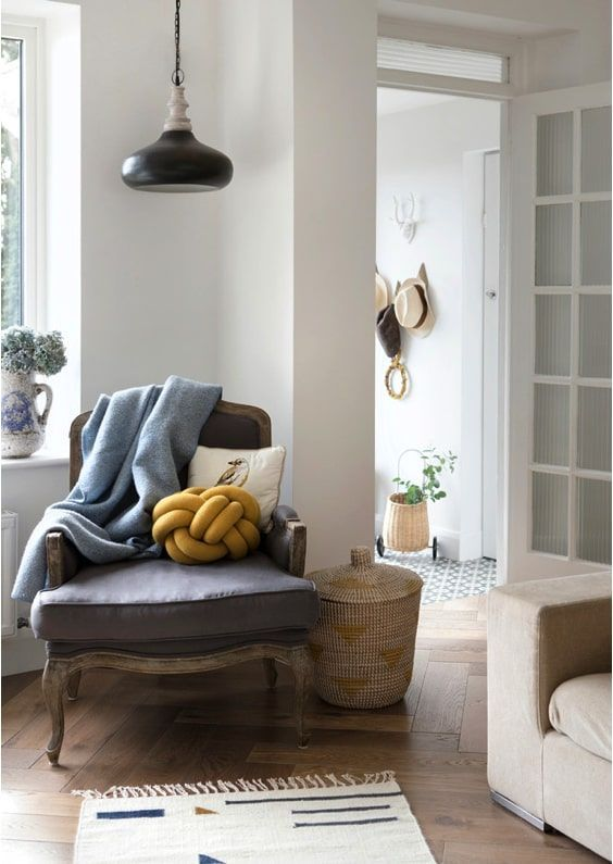 decoralinks | sillon estilo frances