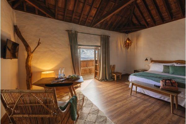 Hotel Palacio Ico en Lanzarote - Suite 06