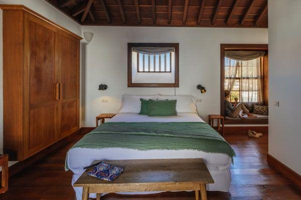 Hotel Palacio Ico en Lanzarote - Habitacion doble 08