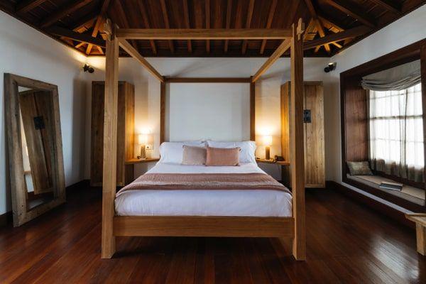 Hotel Palacio Ico en Lanzarote - Suite 09
