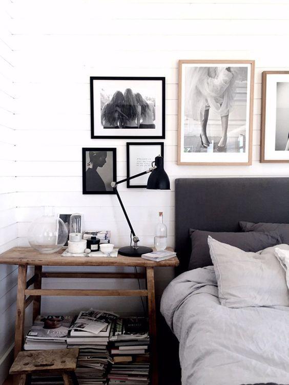 decoralinks | nordic bedroom designed by PellaHedeby