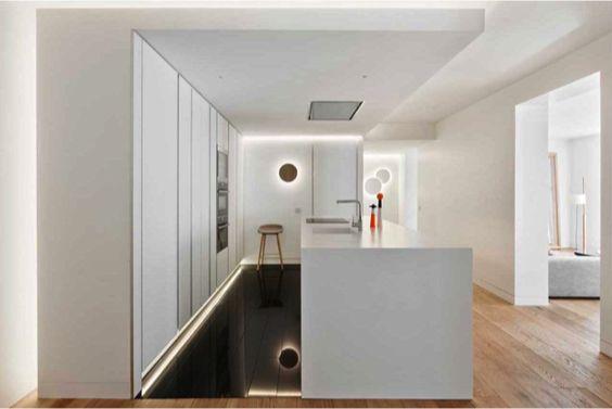 decoralinks | Una casa en la que la cocina te da la bienvenida