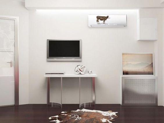 decoralinks   aire acondicionado y calor: justo lo que necesitas