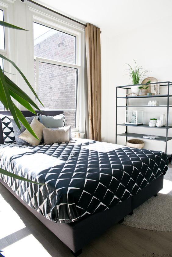 decoralinks| dormitorio casa holandesa