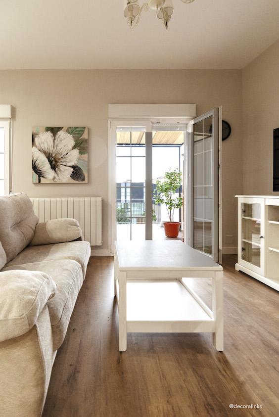 decoralinks | reforma para alquilar - piso de 64m2 en Salamanca