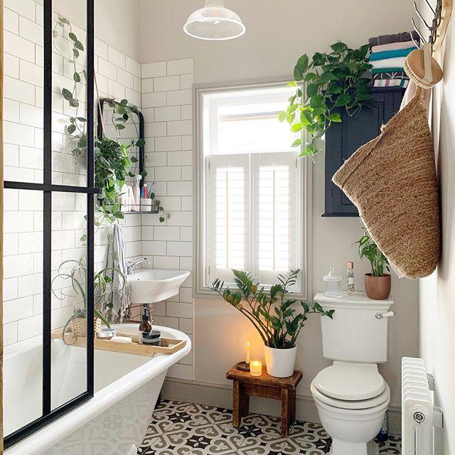 Tendências para banheiros pequenos 2021   Decorando Casas