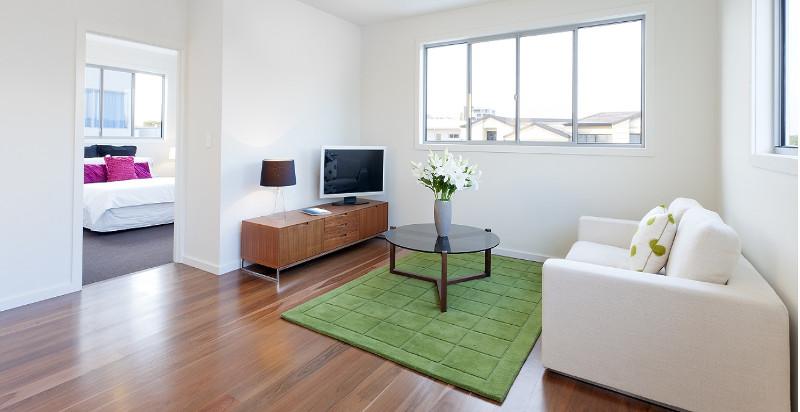 Organização de apartamento 1