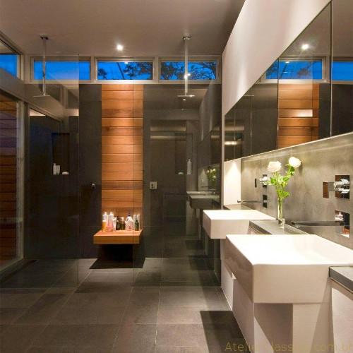 Decoração para banheiro moderno - Dicas de profissional 5