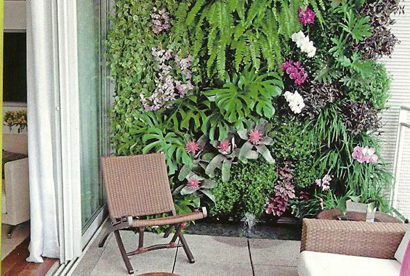 plantas para varanda de apartamento 11