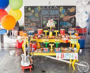 chalkboard aniversario