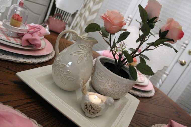 Valentine S Decor Blog Hop Decorate Amp More With Tip