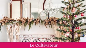 Cloches-and-Lavender-5-300x169 Effortless Christmas Home Tour Christmas Holidays