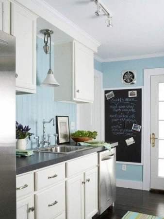 10 Ways To Use Blue Paint Colors