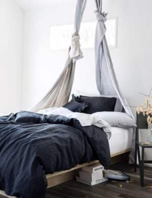 Canopies For Bed bed canopy - diy bed canopy videos and tutorialsdecorated life