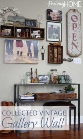 photos on wood