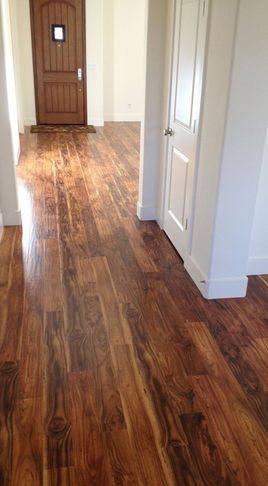 hardwood laminate look
