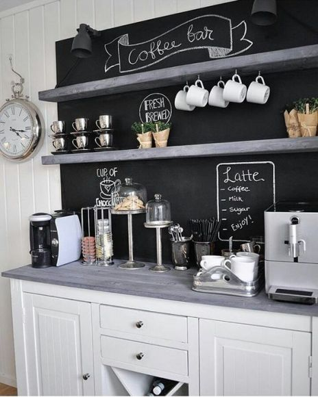 Best decorating themes for kitchens decorated life for Cafe style kitchen ideas
