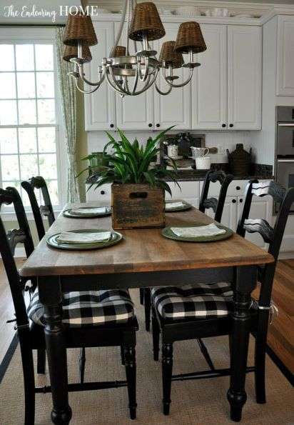 Here are some great decorating themes for kitchens ...