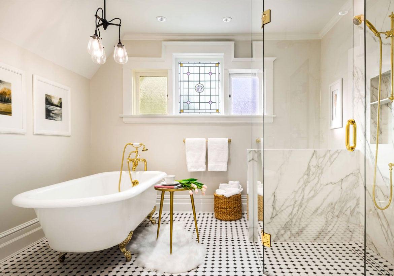 10 Inspiring Bathroom Designs Trends 2020   Decorated Life on Small Bathroom Remodel Ideas 2019  id=48549