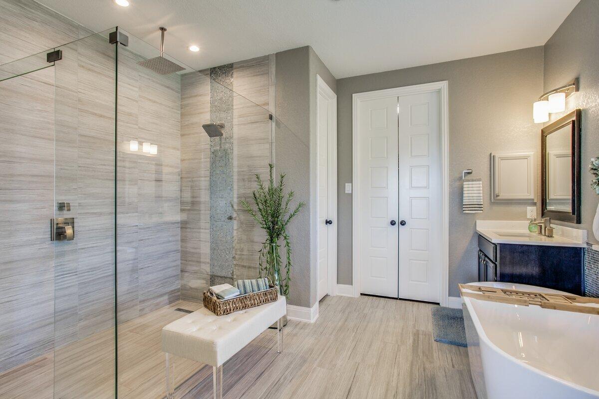 22 inspiring walk in shower ideas for 2021