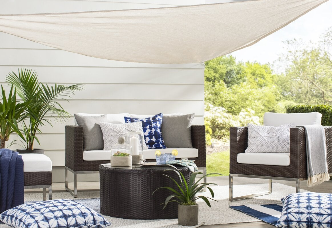 25 patio shade ideas for your home