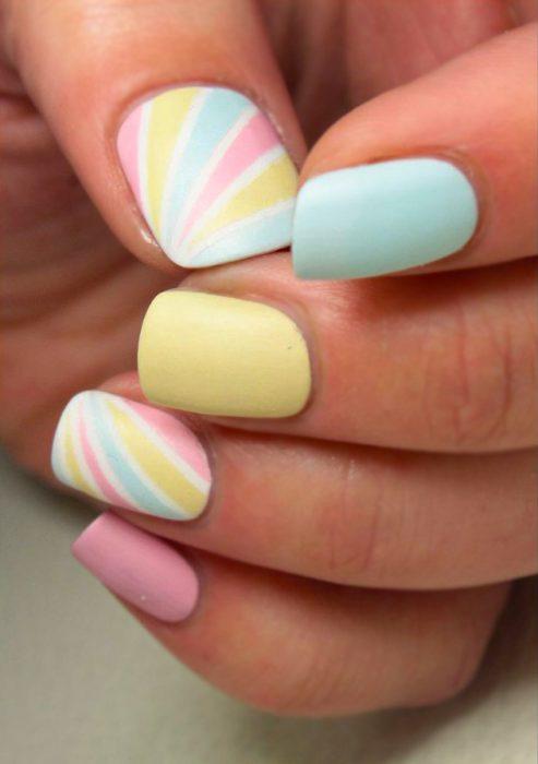 imagenes de manicure faciles (19)