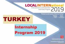 Fully Funded UST Global Internship 2019-2020 In South Korea