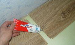 dlya chego ispolzuetsya vosk dlya laminata 9 - What is wax used for laminate?