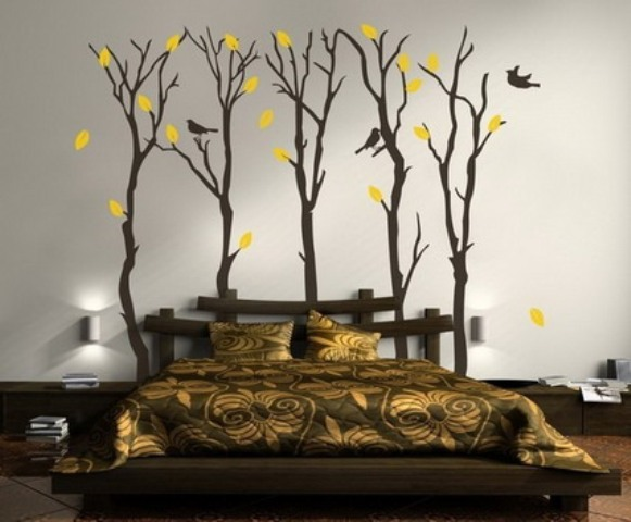 Make Your Home Beautiful with Unique Wall Decor on Creative Wall Decor  id=82460
