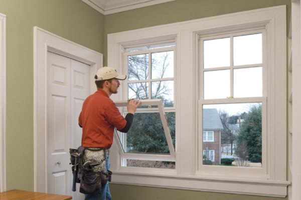Vinyl Replacement Windows: Cutting-Edge Window Technology