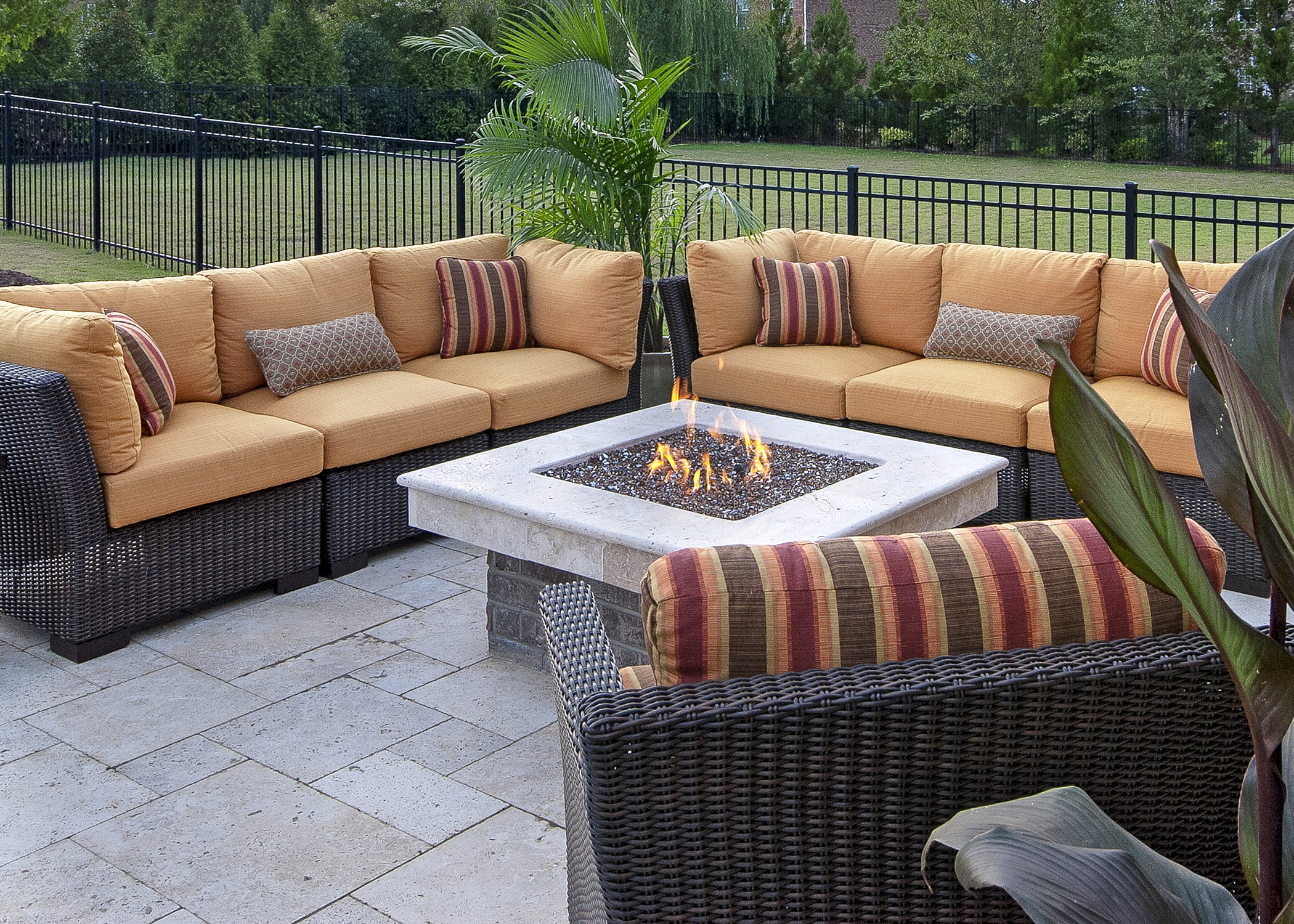 start planning your patio setup with