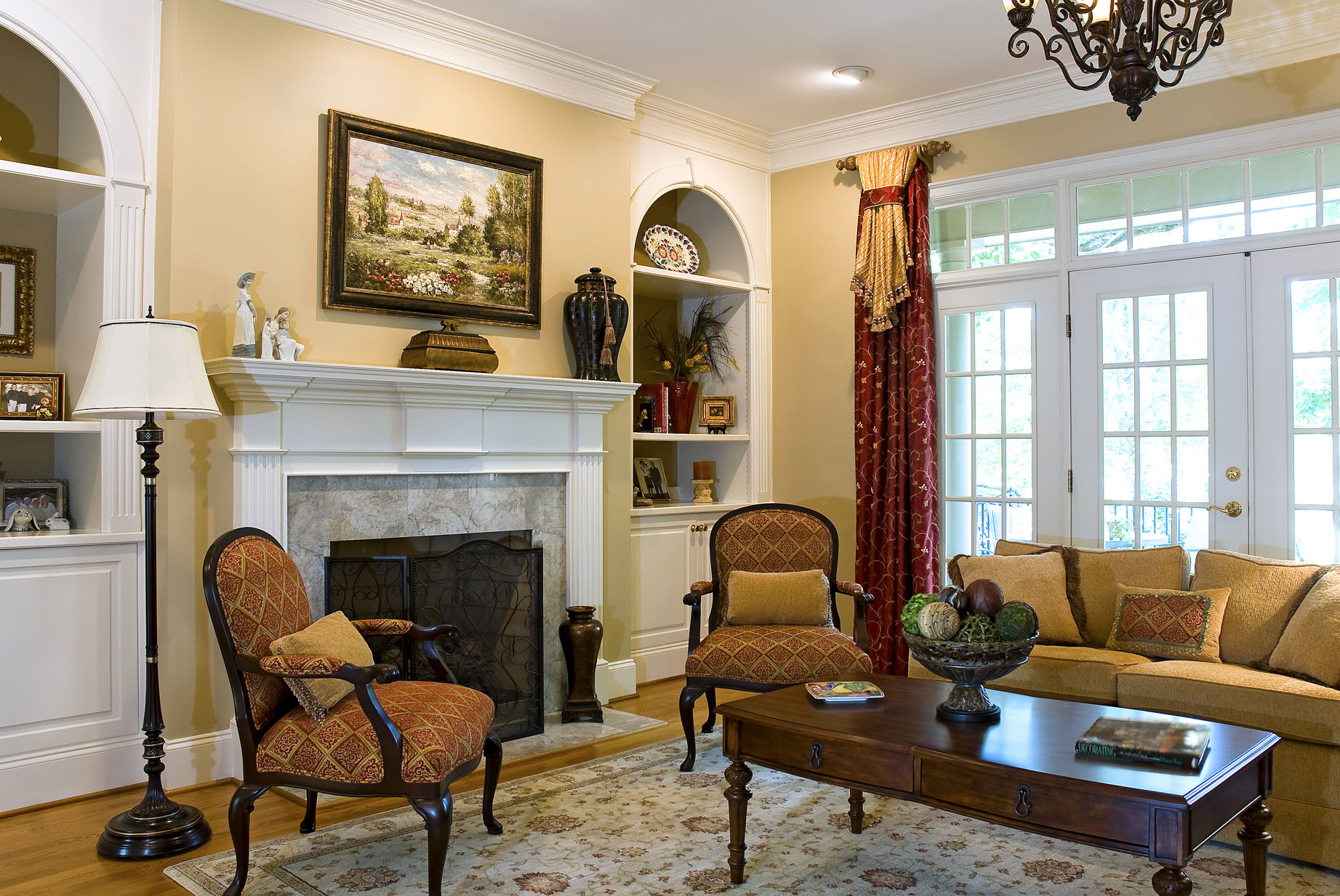 What's your Design Style? | Decorating Den Interiors® Blog ... on Pictures For Room Decor  id=16153