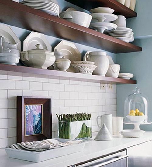kitchen storage space - home & furniture design - kitchenagenda