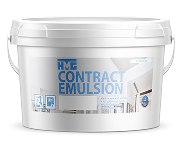 HMG Contract Emulsion