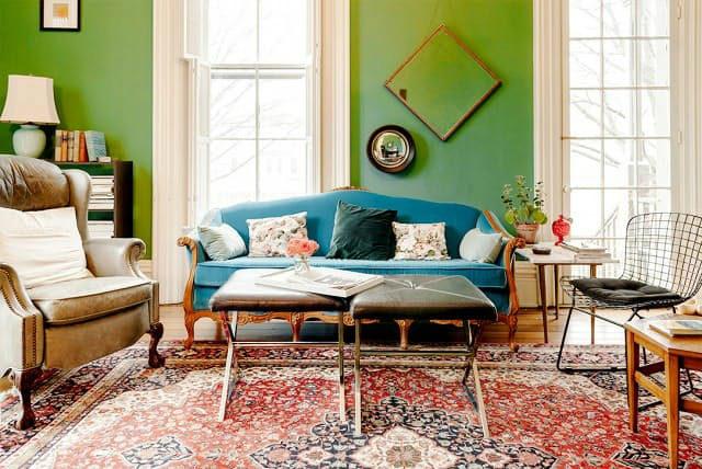 Καναπές for success!