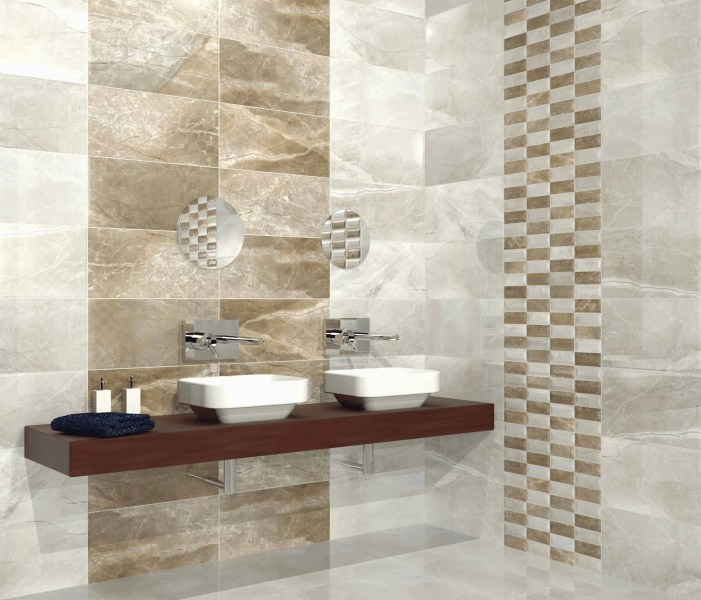 Bathroom Tiles with Proper Selection   Decoration Channel Stylish bathroom tiles