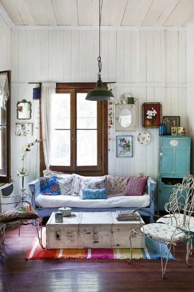 20 Stylish and Cozy Living Rooms - Decoration Channel on Room Decor Photos  id=54829