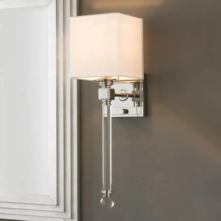 Stylish and Modern Wall Sconces Idea - Decoration Channel on Non Electric Wall Sconce Lights id=25295